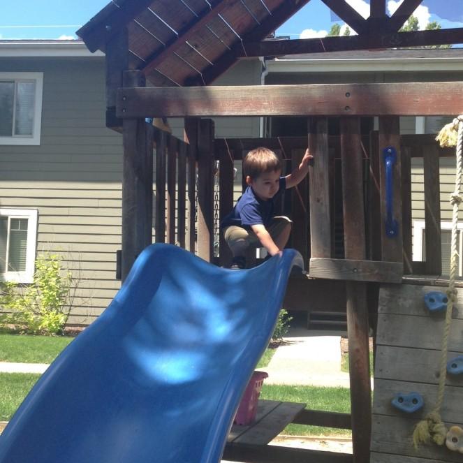 damian slide