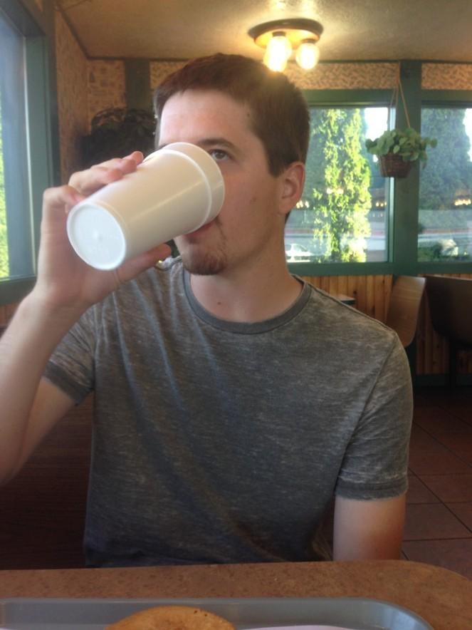 danny drink