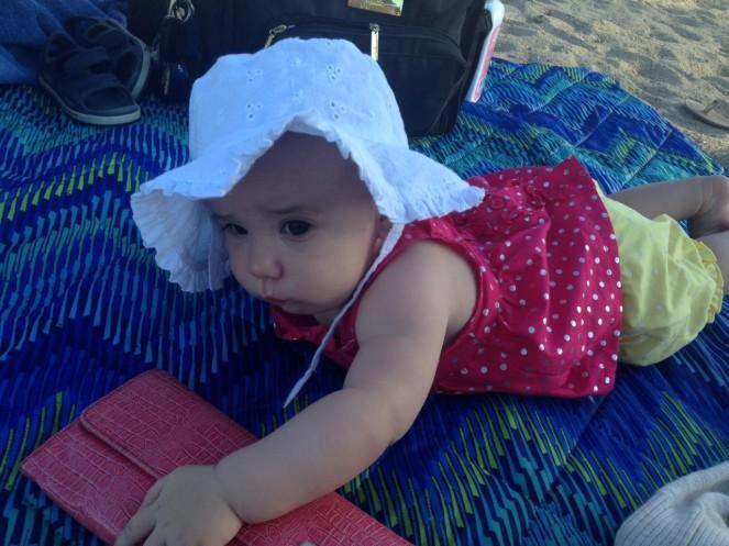 LAli beach life