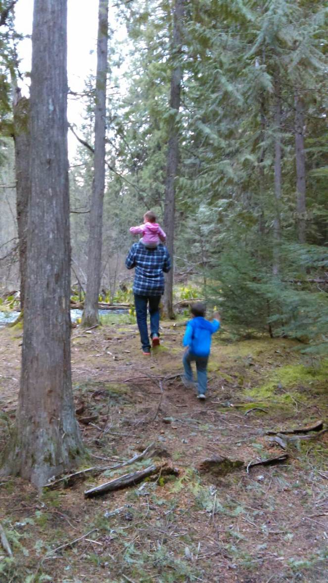 camping lake 034